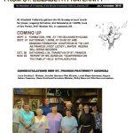 July – November 2015 Newsletter