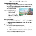 An-Examiniation-of-Conscience-Using-the-Peace-Prayer
