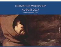 August 2017 – Formation Workshop