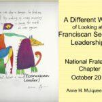 National Leadership Anne Mulqueen