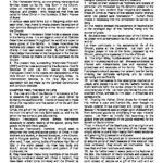 Rule of the Secular Franciscan Order - PDF/Printable