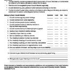 Visitation Doc No1-Self-EvaluationForm  (PDF Version)