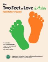 USCCB Two Feet Facilitator Guide