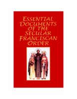 Essential Documents of the SFO
