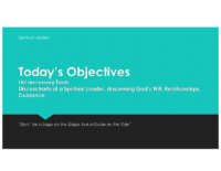 Leadership Anne Mulqueen with objectives-1